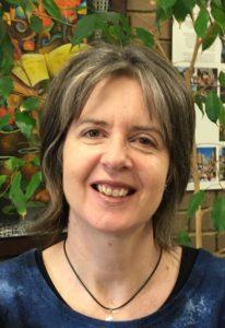 Jenny Ravlic Headshot